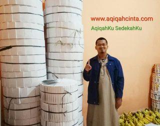 Aqiqah Tangerang - Bolehkah orang tua makan daging aqiqah anaknya? Apakah ada larangan?*