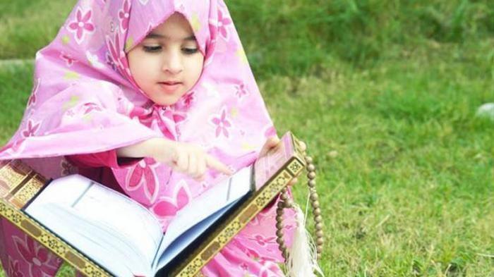 Mendidik Anak Dengan Al-Quran
